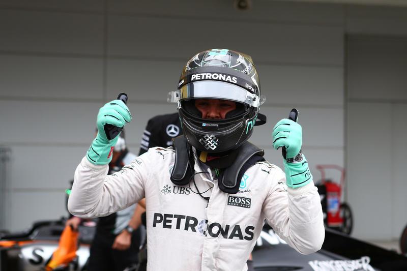 Gp Giappone, trionfa Rosberg su Verstappen. Rosse giù da podio