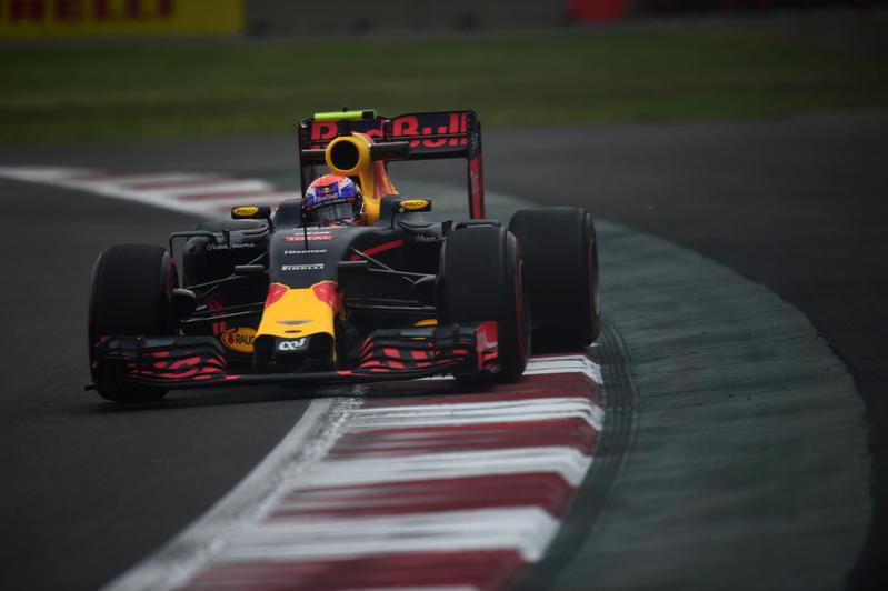 F1 Messico 2016, Arrivabene: