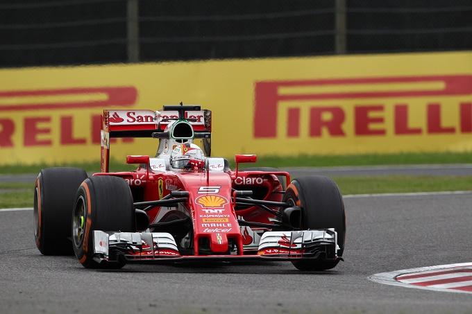 Formula 1 Giappone, Mercedes davanti con gli occhi sulle Red Bull