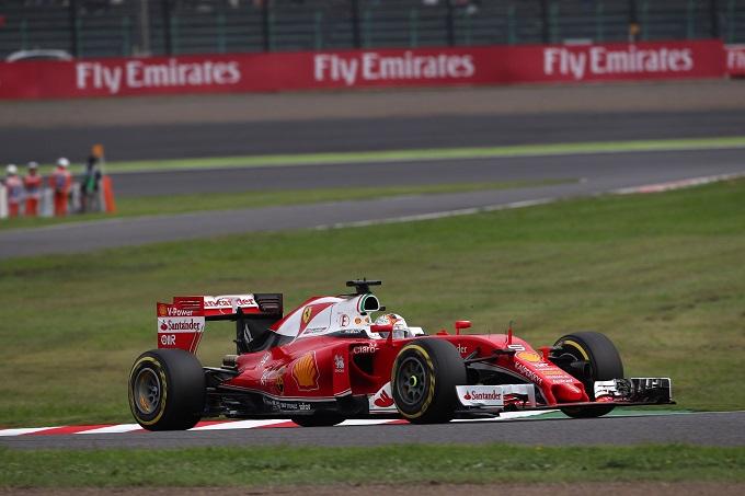 Formula 1, Maurizio Arrivabene: