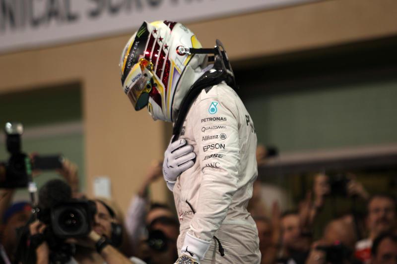"McLaren, Zak Brown: ""Un ritorno di Hamilton? Non escludo nulla"""
