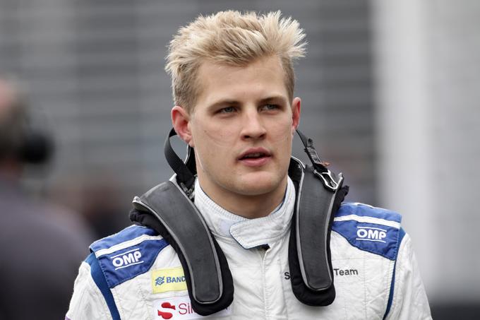Mercato Piloti - Ericsson resterà in Sauber anche nel 2017