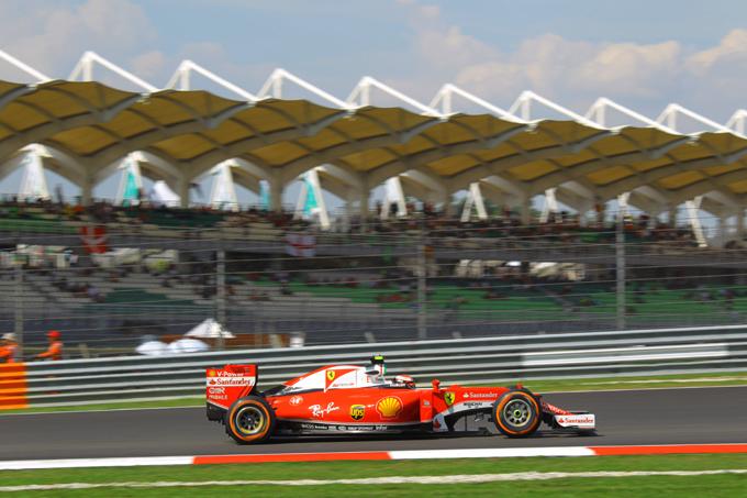 Malesia e Singapore dicono addio alla F1