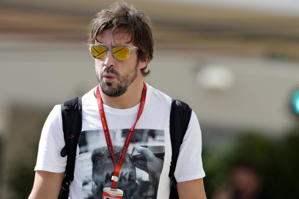F1: Mercedes, Hamilton apre ad Alonso
