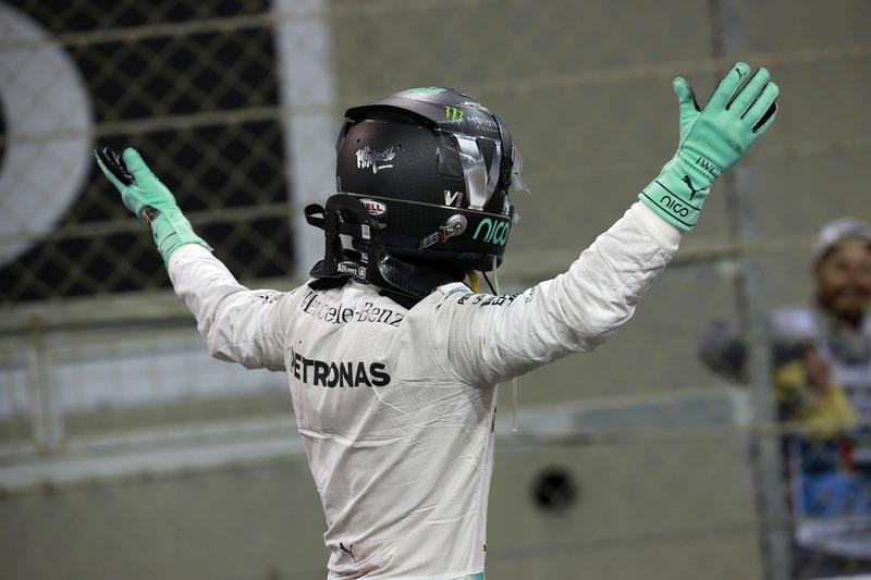 Rosberg ha fatto una scelta coraggiosa. Ed ora la Mercedes dia quel sedile ad Alonso