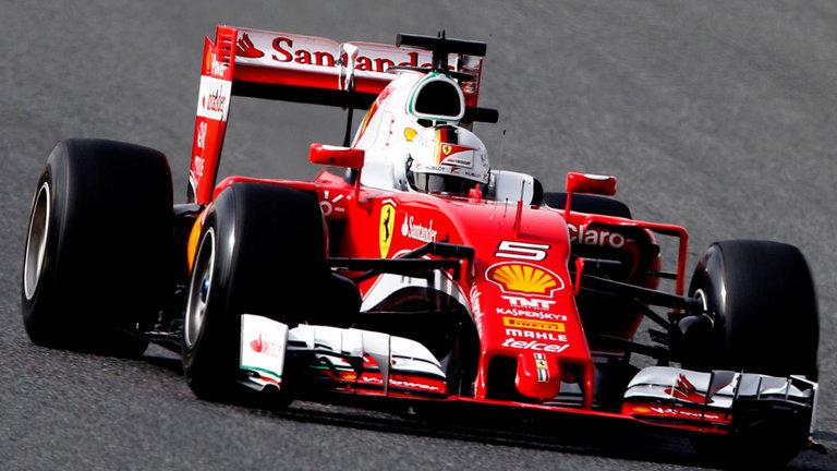 F1 Ferrari Conferma La Data Di Presentazione Della