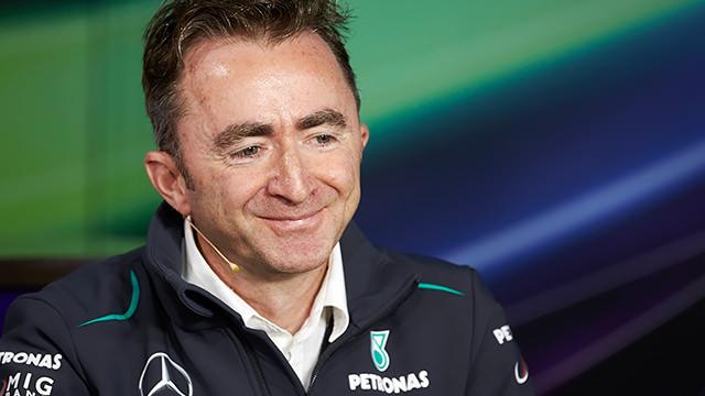 McLaren smentisce il ritorno di Paddy Lowe
