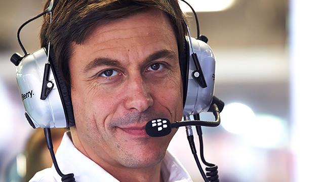 Mercedes, annuncio pubblico per il sostituto di Rosberg