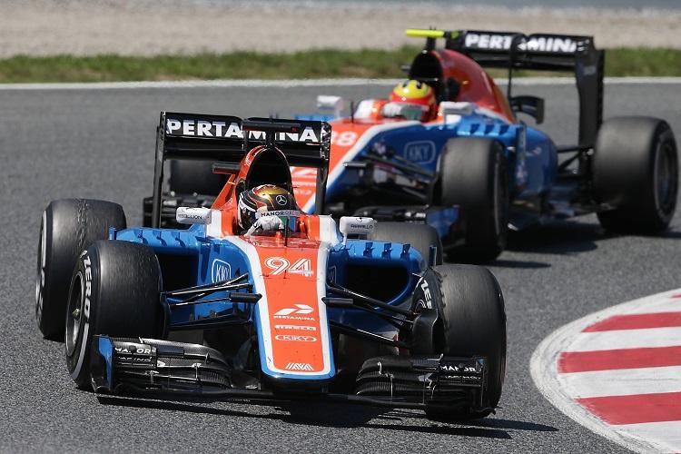 F1 | Manor pronta a saltare i primi tre Gran Premi della stagione 2017?