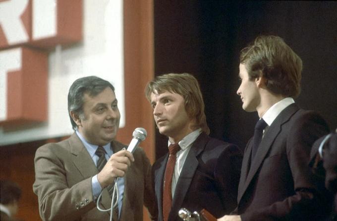 Addio a Mario Poltronieri, storica voce della Formula 1