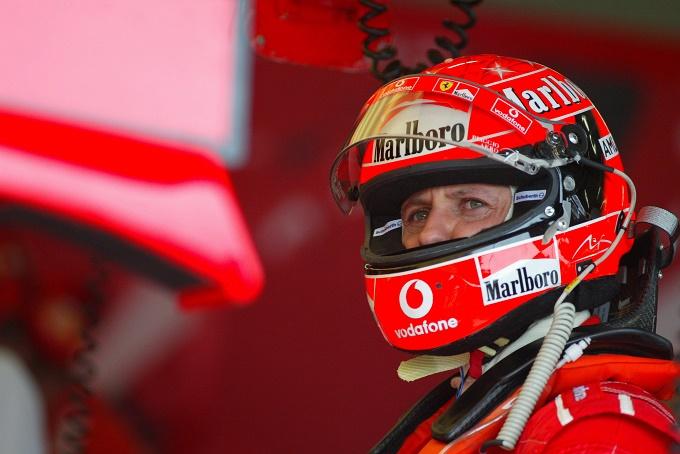 F1, Hakkinen Schumacher è un grande uomo, sarebbe bello rivederlo