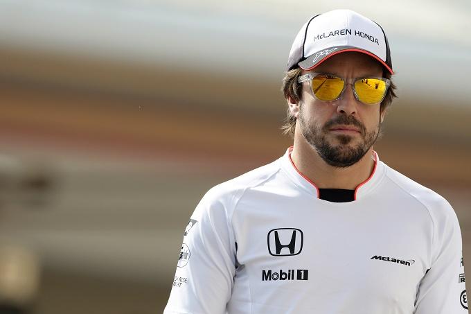 F1 | Alonso: