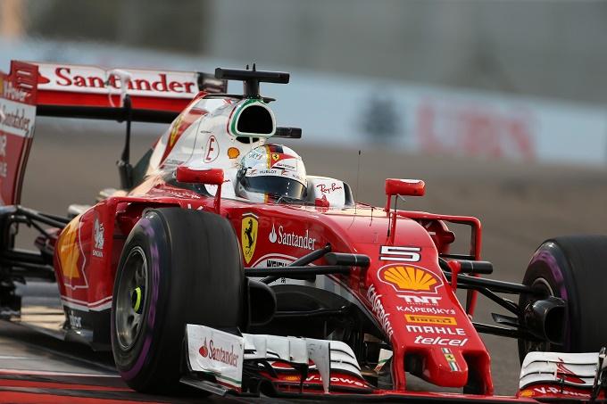"Charlie Whiting Wallpaper: Alesi Bacchetta Vettel Sui Team Radio: ""Dovrebbe"