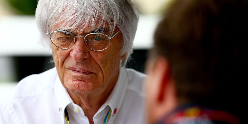 Liberty Media cambia la F1, la rivoluzione parte da Ross Brawn