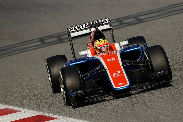 Formula 1 | Pertamina conferma l'addio a Rio Haryanto