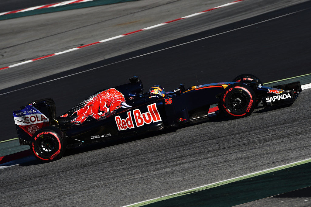 F1 | Toro Rosso valuta un cambio di livrea per il 2017?