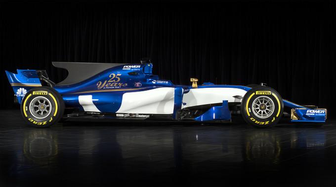 F1 | Ecco la scheda tecnica della nuova Sauber C36 – Ferrari
