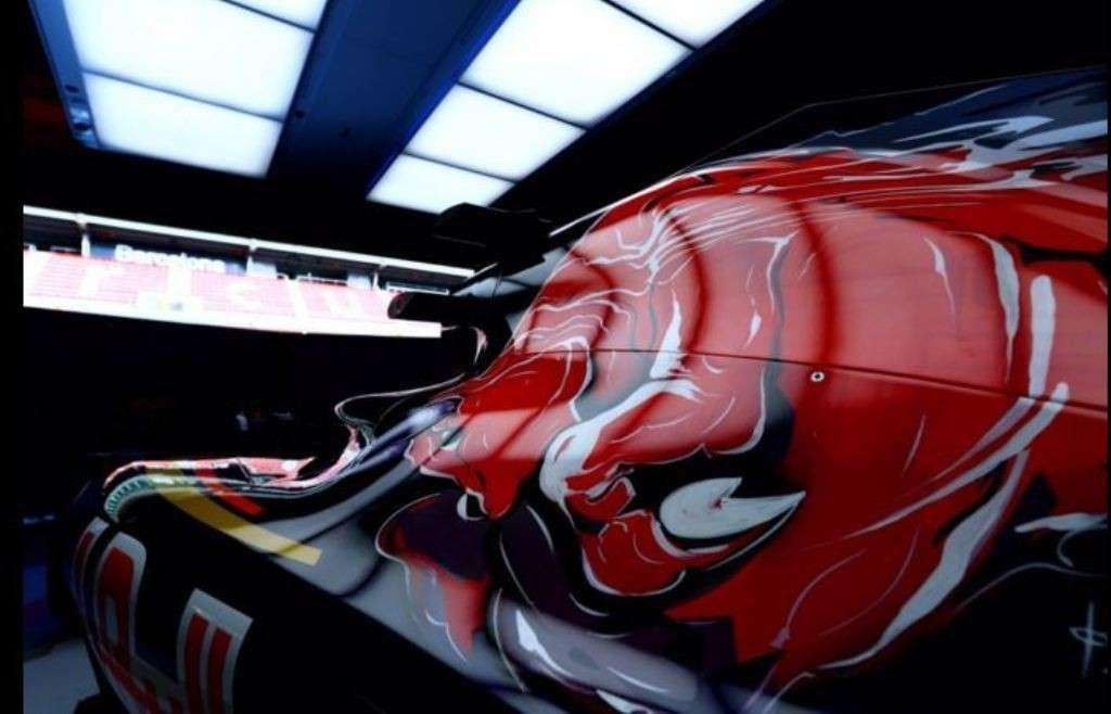 Formula 1 | Toro Rosso: il 26 febbraio la presentazione della monoposto 2017