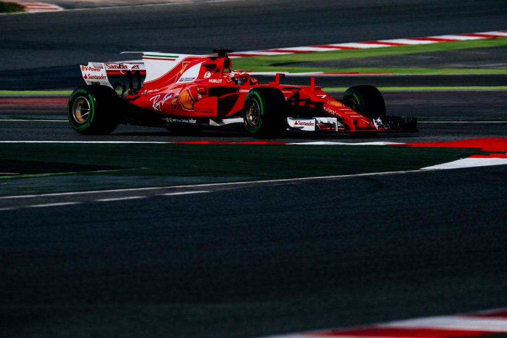 """Charlie Whiting Wallpaper: Whiting Sulle T-Wing E Le Pinne: """"Penso Verranno"""