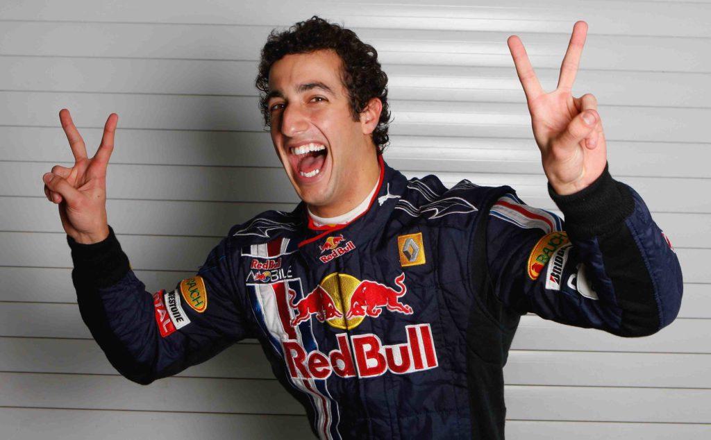 F1, Ricciardo entusiasta di correre in casa