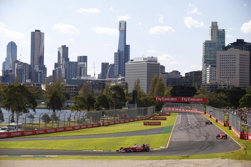 F1 | Gran Premio di Australia 2017: Anteprima e Orari del Weekend
