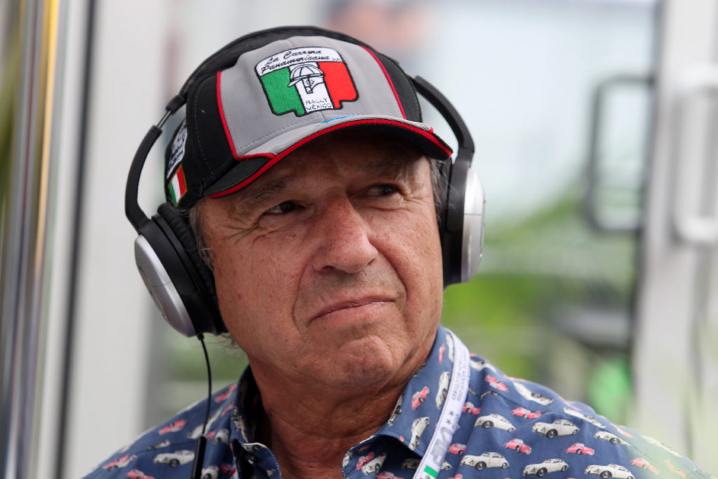 """F1   Jo Ramirez: """"Alonso prima o poi perderà la pazienza"""""""