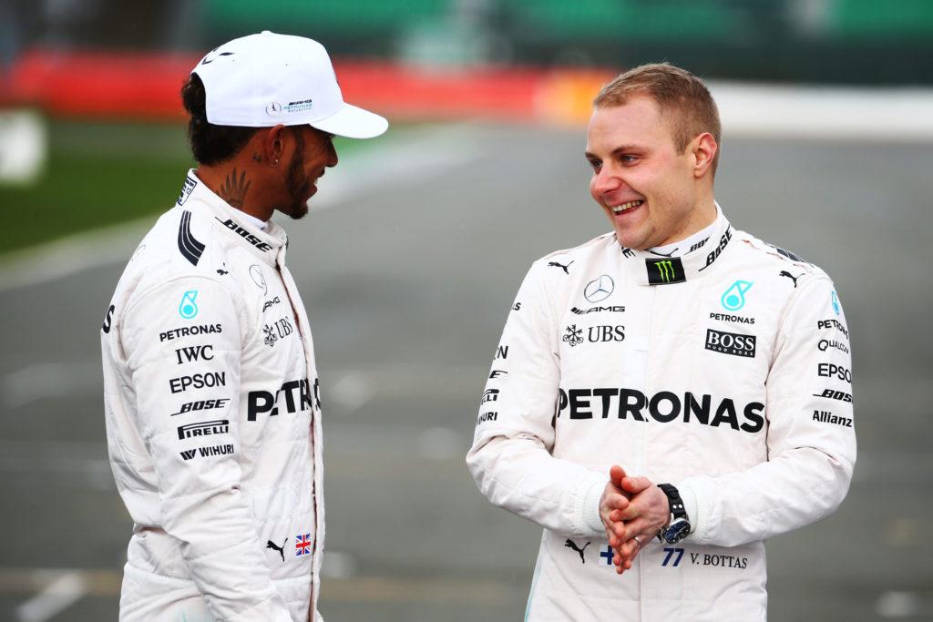 F1 | Niki Lauda soddisfatto del rapporto tra Hamilton e Bottas