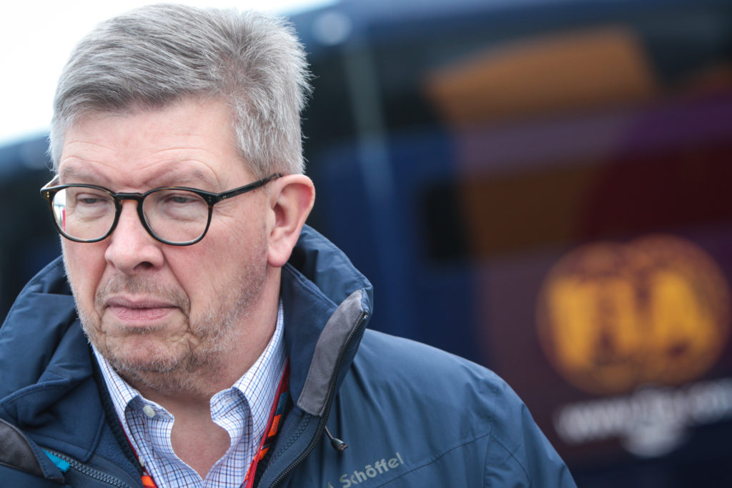 """F1   Brawn: """"In calendario avremo 20 o 21 gare massimo"""""""
