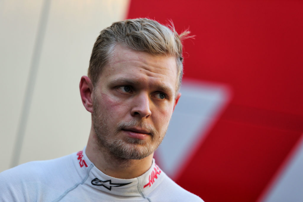 """F1   Haas, Magnussen elogia Dallara: """"Stanno facendo un ottimo lavoro"""""""