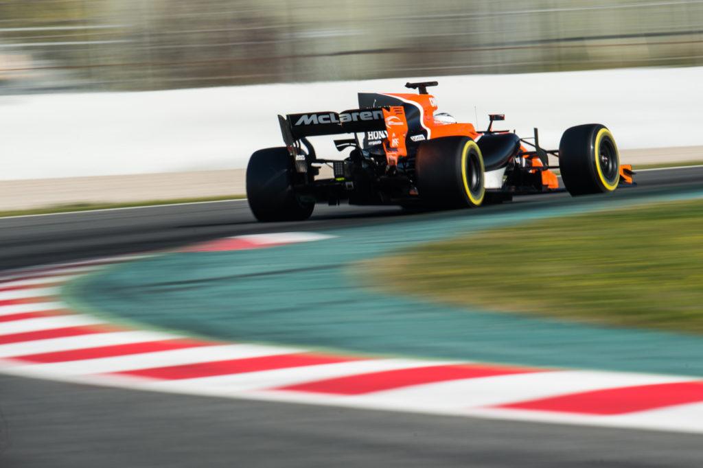 F1 Honda Stiamo Ancora Lavorando Per Migliorare Siamo