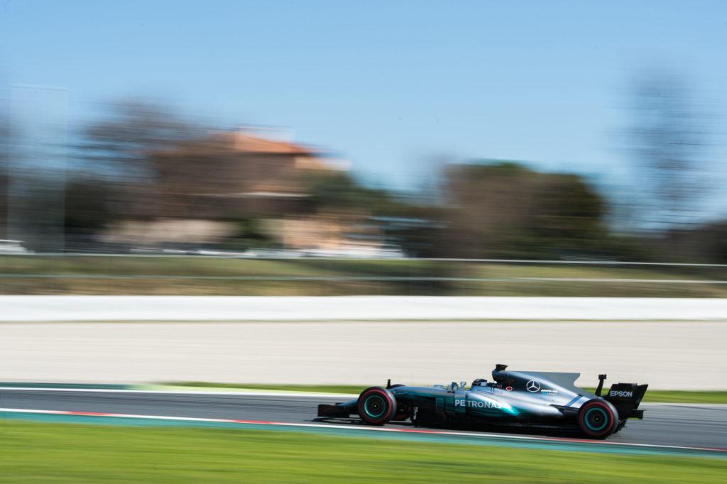 F1 | Mercedes conferma: tutti i suoi team in Australia con l'ultima versione del motore