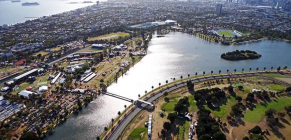F1 | Doppia zona DRS per il Gran Premio d'Australia