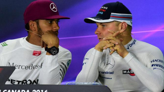"""F1, Horner: """"Bottas sarà un compagno scomodo per Hamilton"""""""