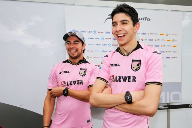 F1| Le aspettative del team Force India per il GP di Shanghai