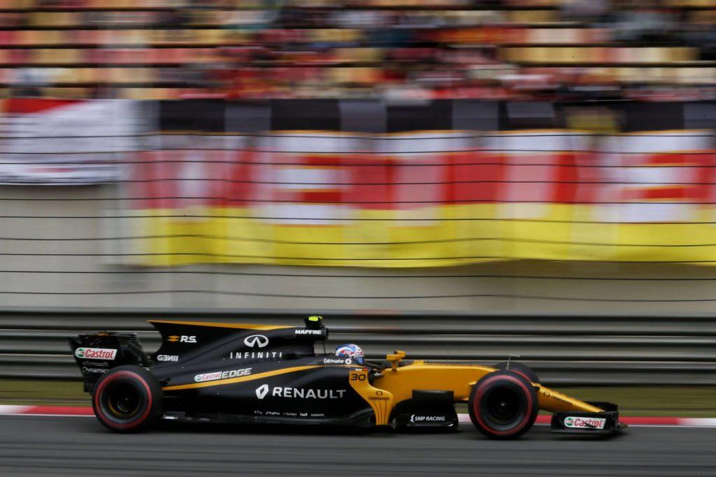 F1 | Post qualifiche: penalizzati Romain Grosjean e Jolyon Palmer