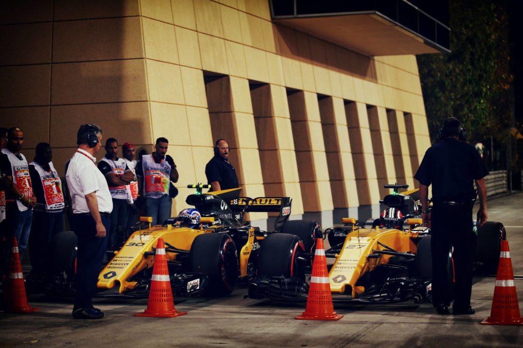 "F1 | Renault, Hulkenberg: ""Qualifica fantastica"""