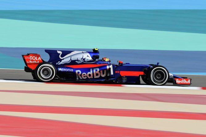 F1| Gara difficile per Toro Rosso