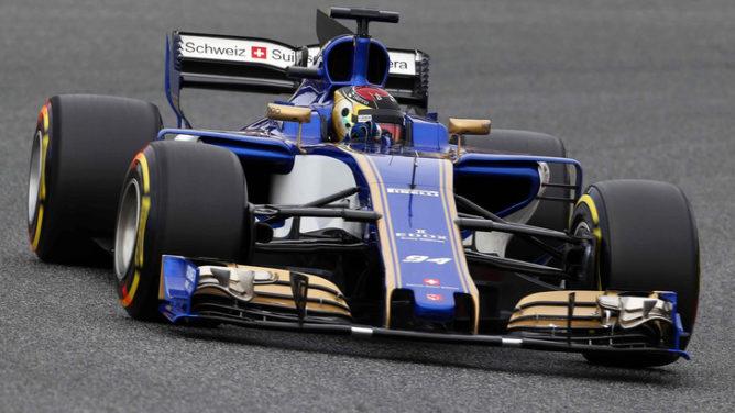 F1| Buona la prima per Wehrlein, Ericsson costretto al ritiro