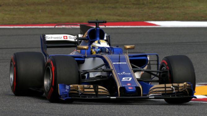 F1| Sauber motorizzata Honda nel 2018?