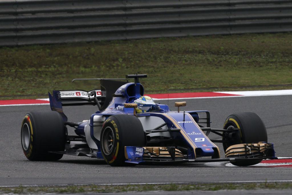 F1| Gara deludente per i piloti Sauber