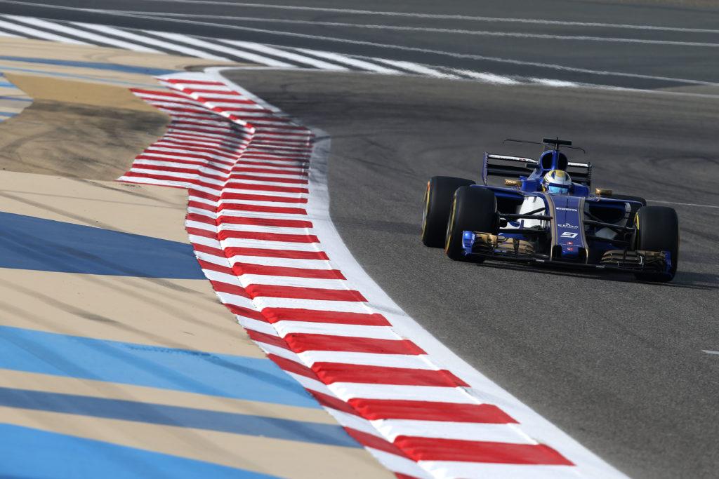 F1| Le dichiarazioni dei piloti Sauber dopo la prima giornata di libere in Bahrain