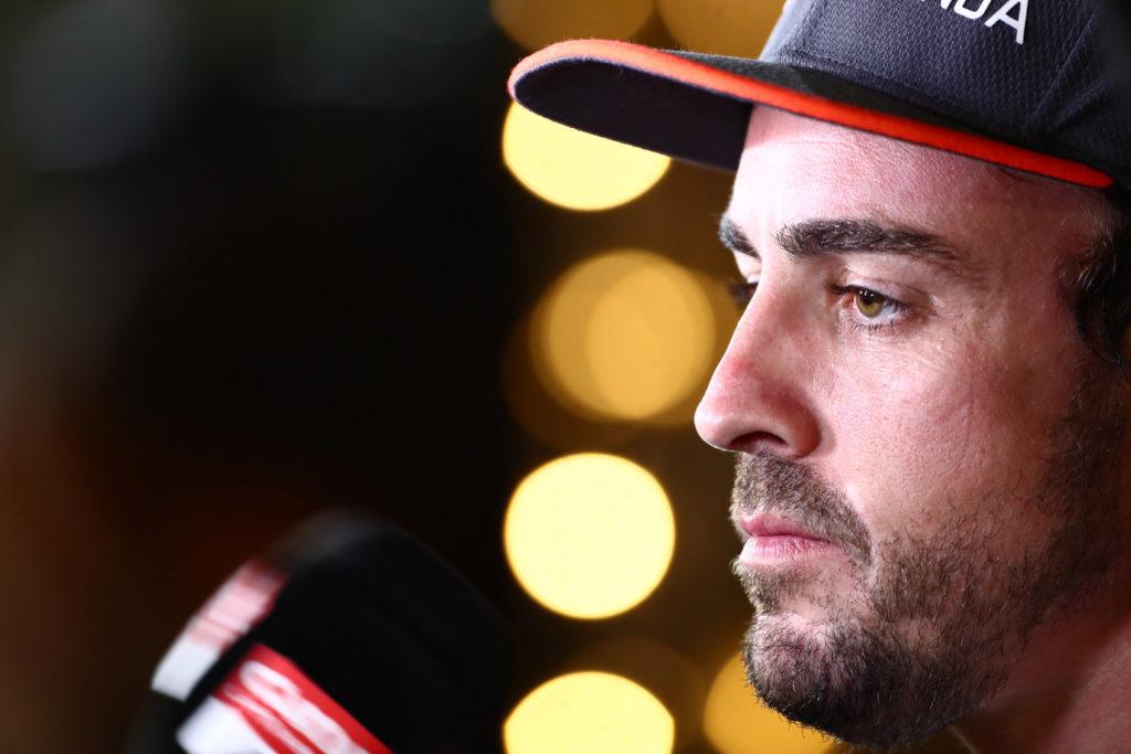 F1 | Renault interessata ad Alonso per il 2018