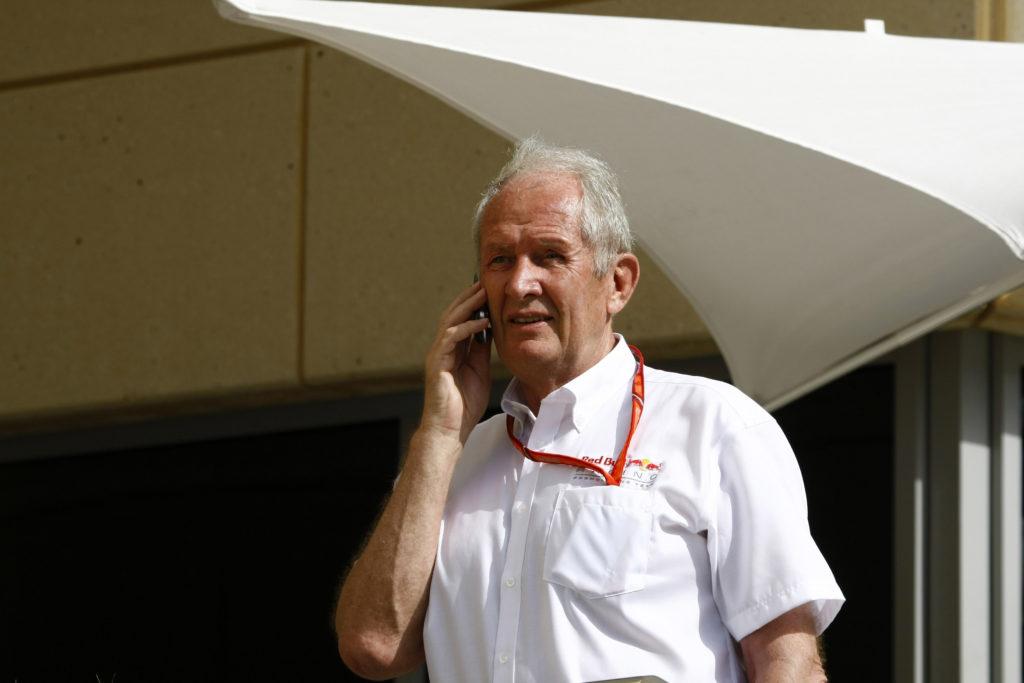 Formula 1 Clamoroso: La Red Bull pronta ad abbandonare nel 2021
