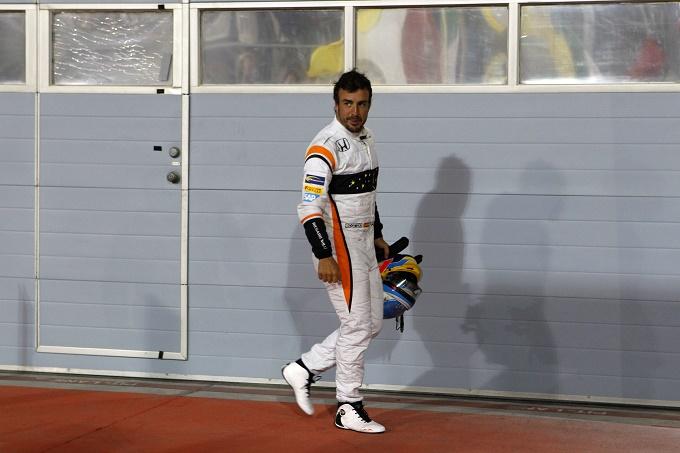 Per Alonso nel 2018 c'è la 24 ore di Le Mans