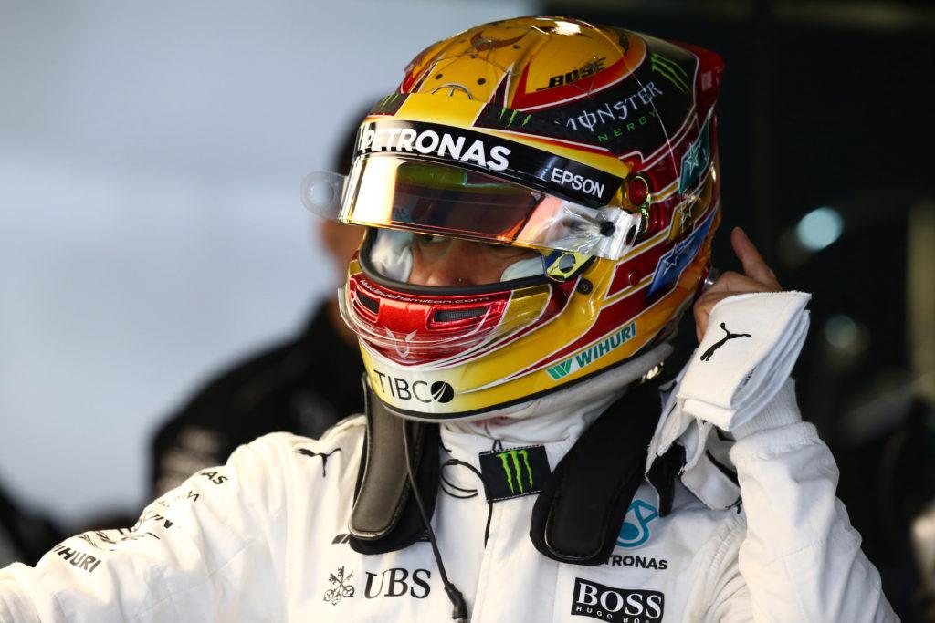 GP Russia 2017, Kimi Raikkonen: