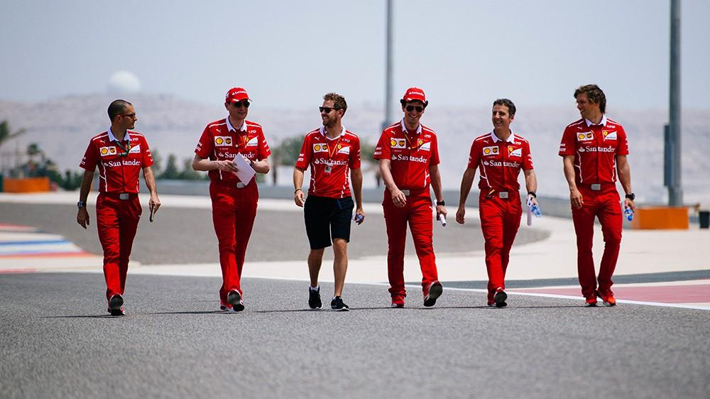 Formula 1, prove libere in Bahrain: orario, diretta TV e ultimi aggiornamenti…