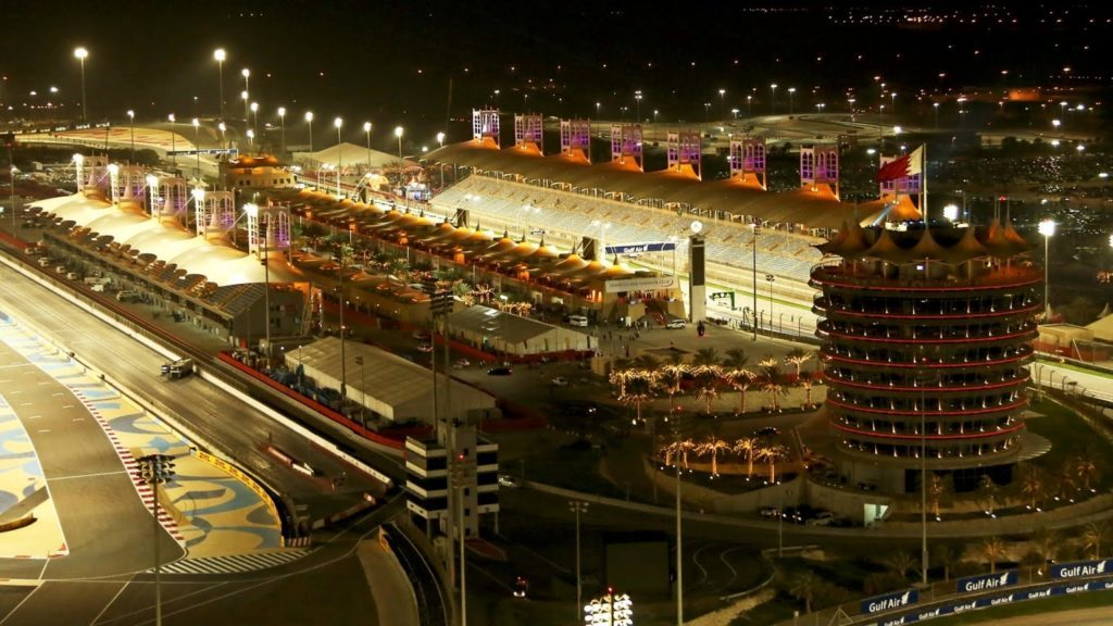 Formula 1, streaming prove libere GP Bahrain 2017