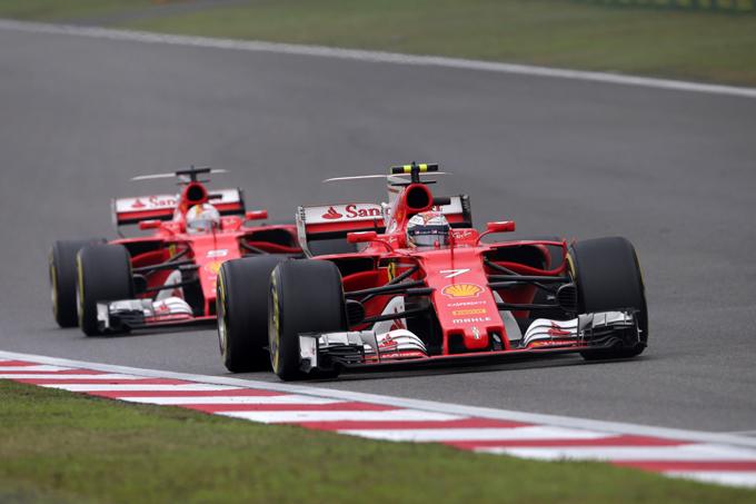 F1 | Ferrari SF70H: sospetti sulla legalità del fondo e dell'ala posteriore