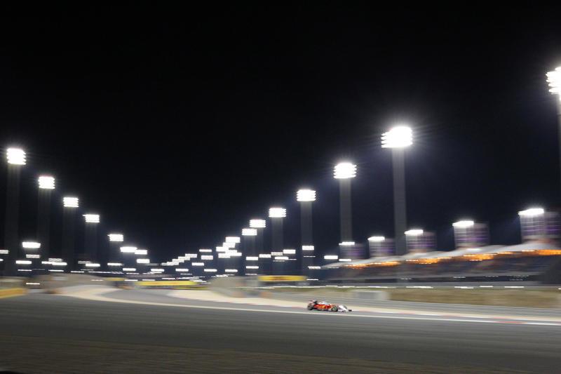 F1 | Gran Premio del Bahrain 2017: Anteprima e Orari del Weekend