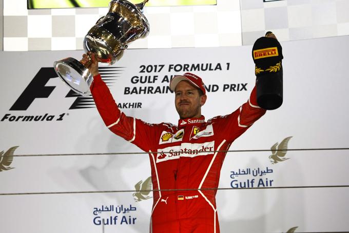 F1, Arrivabene soddisfatto: